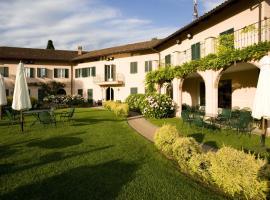 Hostellerie Du Golf, Pecetto