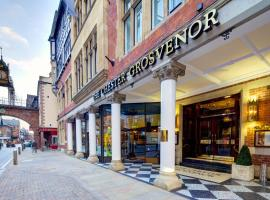 The Chester Grosvenor, Chester
