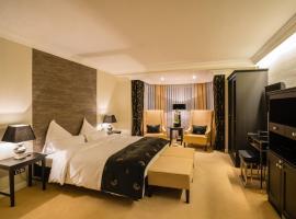 Hotel Business & More, Hamburgo