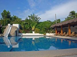 Marcosas Cottages Resort, Moalboal