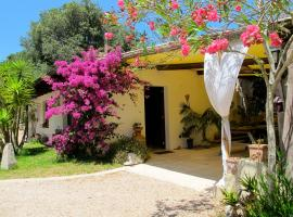 Alba Bed & Breakfast, Melendugno