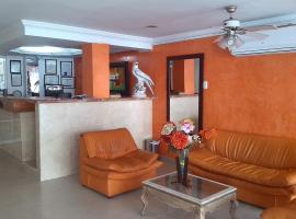 Hotel Avanty, Barranquilla