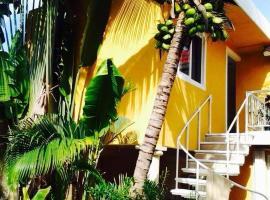 Tu Casa B&B Cozumel, Cozumel
