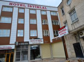 Istiklal Hotel, Sanlıurfa