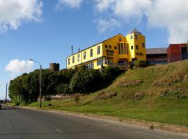 Hotel Galeón Azul