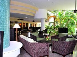 Grand Royal Antiguan Beach Resort, Saint John's