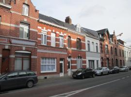 Logement Vacances, Tournai