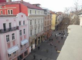 Hostel Center Plovdiv, Plovdiv