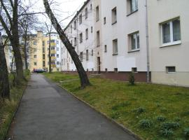 Ferienwohnung Metzger, Leipzig