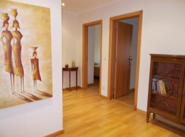 Apartamento da Ladeira, Torre da Marinha