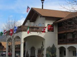 , Leavenworth