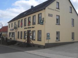 Gasthaus Reicharts-Land, Üdersdorf