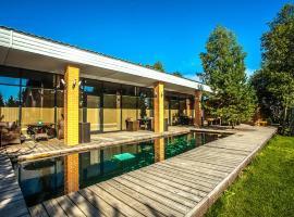 Rosa Country Club, Simagino