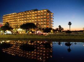 Apartamentos Playa Moreia, S'illot