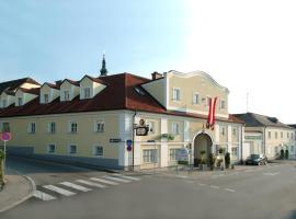 Hotel Biedermeier Hof, Schärding