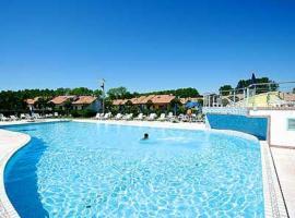 Villas & Cottages Casa Bianca Resort, Lignano Sabbiadoro