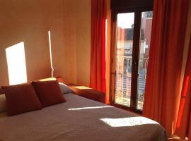 Hotel Julio, Trujillo