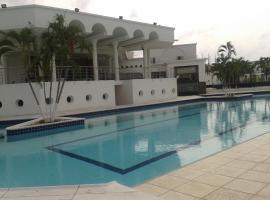 Monasterio Resort Giradot, Girardot