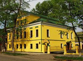 Usadba Pleshanova, Rostov