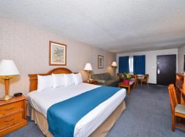 Americas Best Value Inn Downtown Las Vegas, Las Vegas