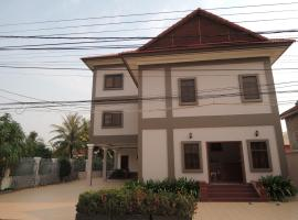 Someta Guesthouse, Takeo