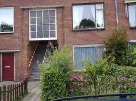Appartementen De Weyman Velsen-Noord, Velsen-Noord