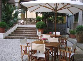 Hotel Victoria Maiorino, Cava de' Tirreni