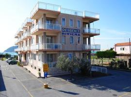 Residence Riviera, Albenga