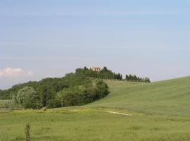Villa Il Colle di Monteaperti, Casetta