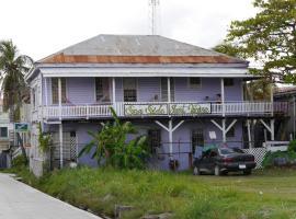 Seaside Guesthouse, Belize City