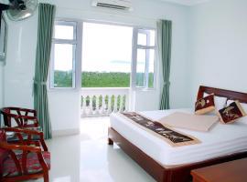 Ann Hotel, Quang Ninh
