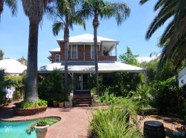 Lakeside Bed & Breakfast, Perth