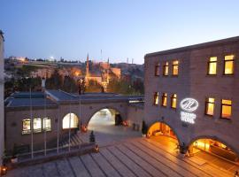 Manici Hotel Sanliurfa - Special Category, Sanlıurfa