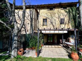 Villa Coldimetino, Gualdo Tadino