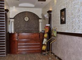 Tanawol Suites, Riyadh