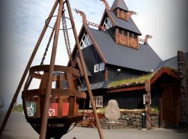 Hotel Viking, Hafnarfjördur