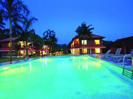 Leisure Vacations Gold Field Lake Resort, Kumarakom, Kumarakom