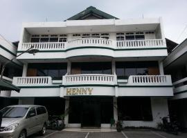 Henny Executive Homestay, Surabaya