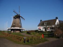 't Geheim van de Molenaer, Kampen