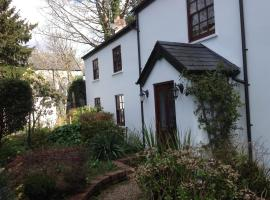 The Laurels Bed and Breakfast, Cardiff