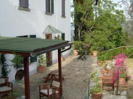 Casa Piccola, Greve in Chianti