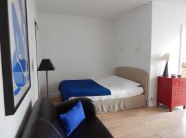 Apartment Paris - Valmore