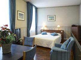Nuovo Hotel Del Porto, Bologna