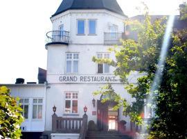 Grand Hôtel Mölle, Mölle