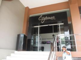 Cityscape Hotel, Mandaue City