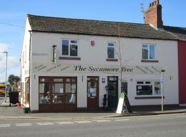 The Sycamore Tree, Longtown