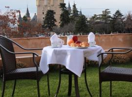 Hotel Don Felipe, Segovia