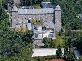 Hotel und Restaurant Burg Schnellenberg, Attendorn