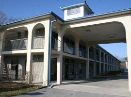 Grand Vista Hotel, Huntsville