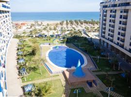 Patacona Resort Apartments, Alboraya